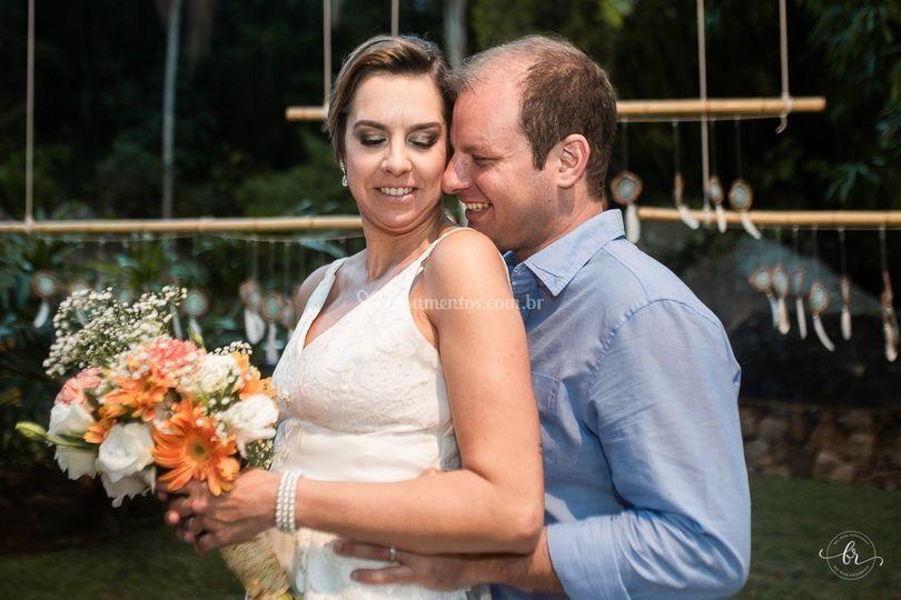 Gabriela & Gustavo