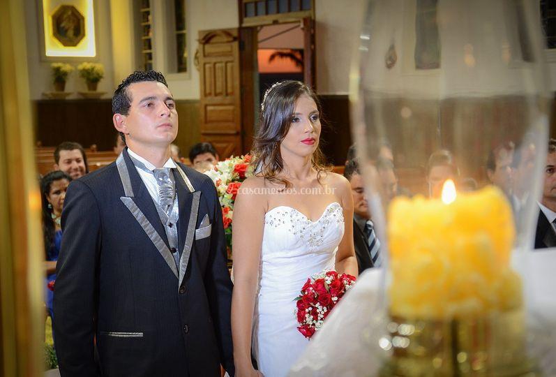 Erica e Adriano