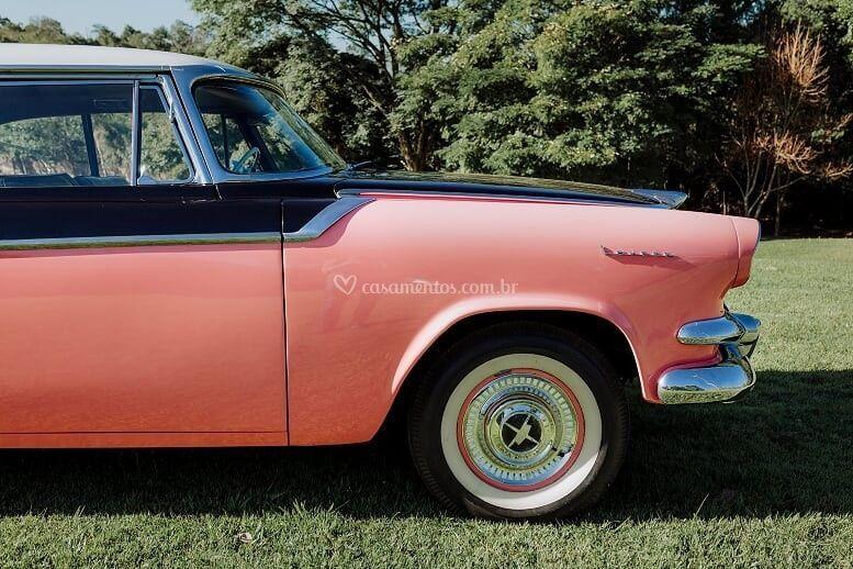 Dodge Custom Royal V8 - 1956