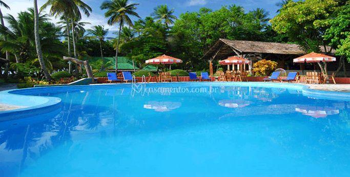 Hotel Praia do Encanto