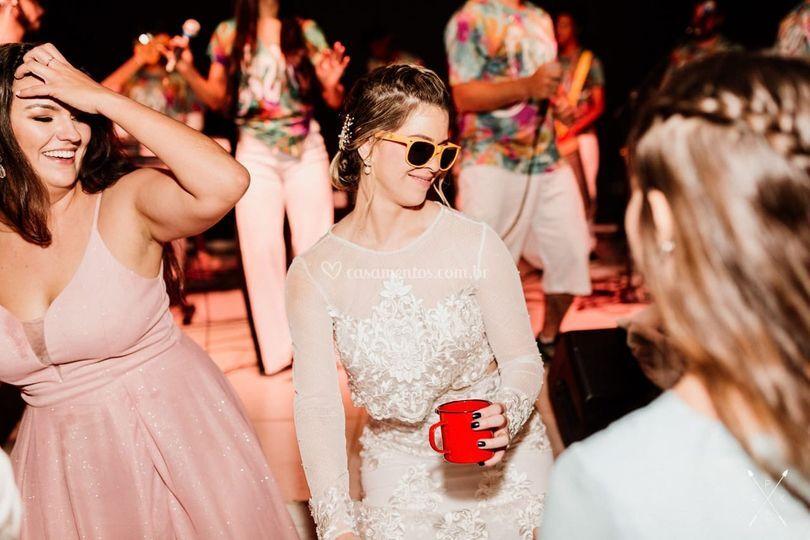 Casamento em MG