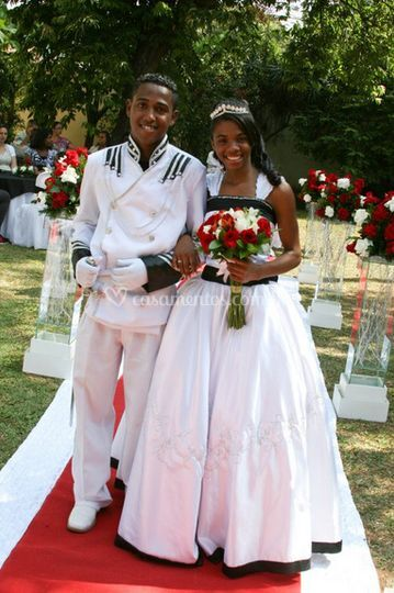 15 anos e casamento