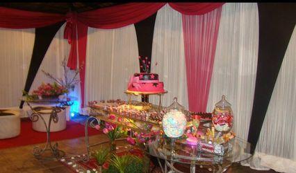 S&S Festas e Eventos
