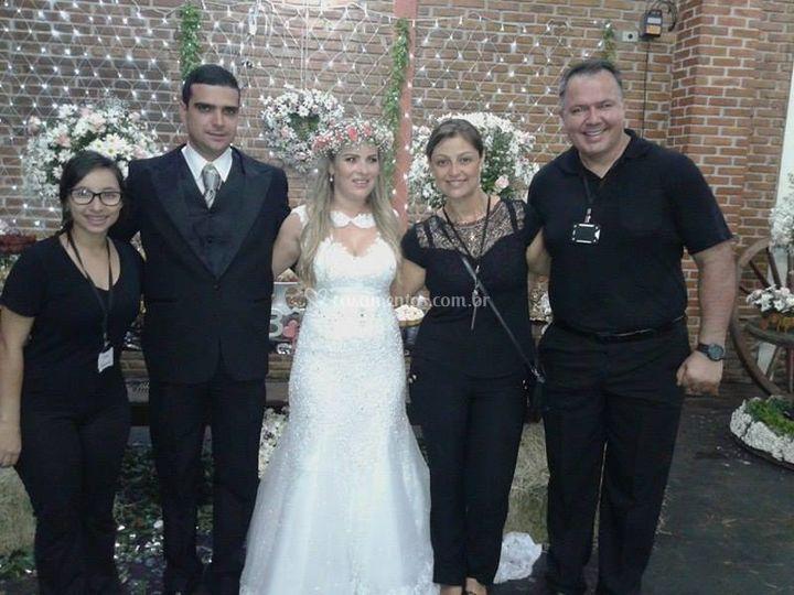 Casamento Bruna & Flavio