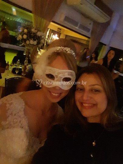 Casamento Camila & Max