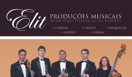 Elit Produções Musicais 1