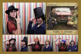 Penny Lane photobooth
