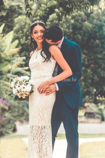 Casamento - Ananda & Saymon