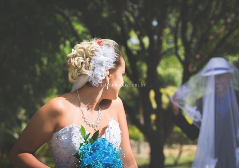Casamento D&K