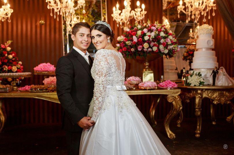 Guilherme & Isabela