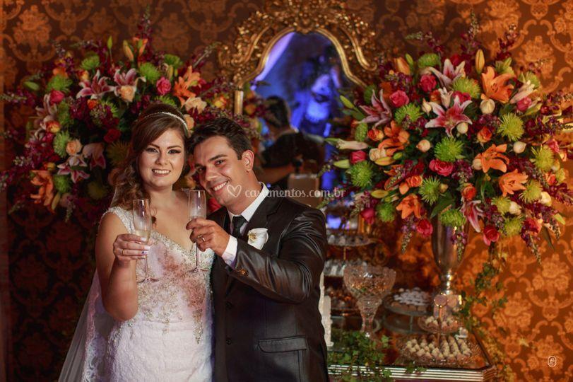 Ivy & Leandro