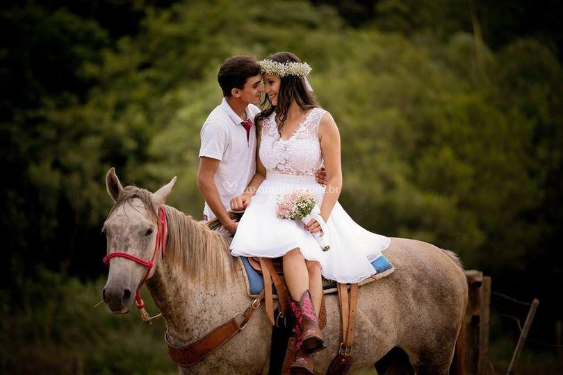 Camila & Cristiano