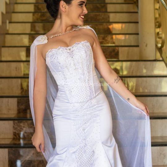 Shirlei Saraiva Noivas