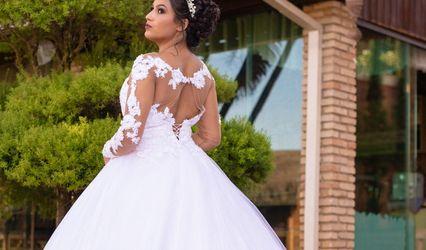 Shirlei Saraiva Noivas 1
