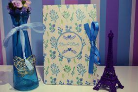 Flor de Liz Convites
