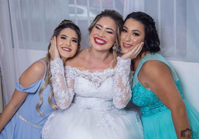 A Beleza Studio - Noivas e Debutantes