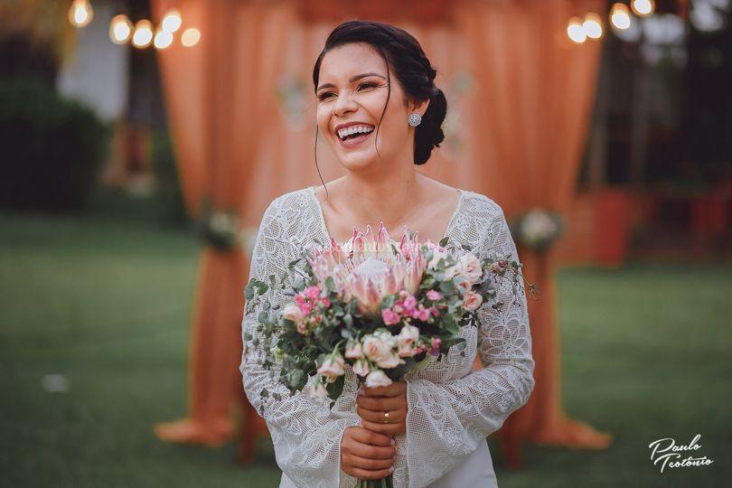 Wedding - Ariane & Junior