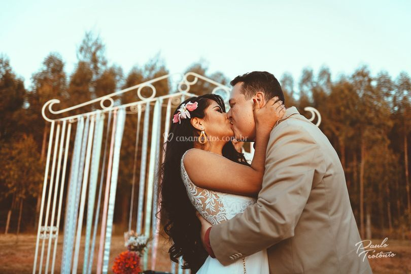 Wedding - Bruno & Mariana