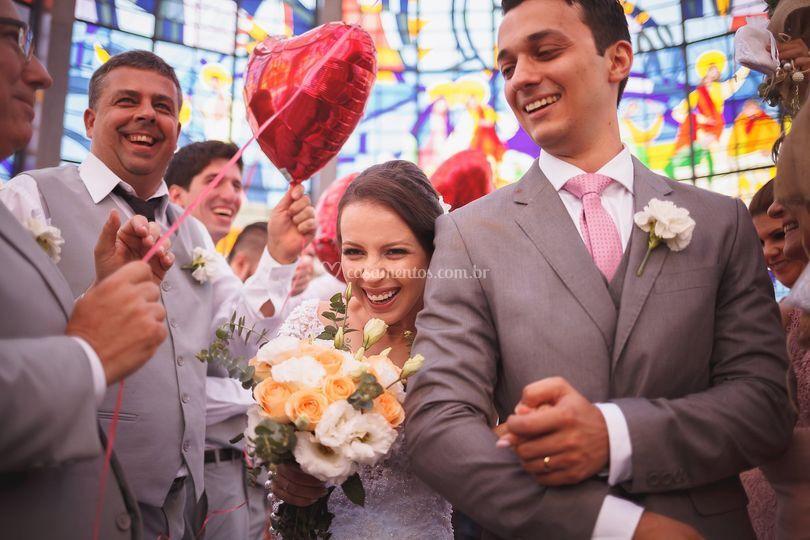 Wedding - Jessica & Diego