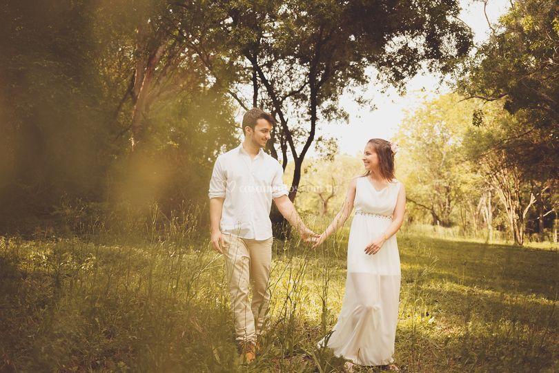 Pré Wedding - Jessica & Diego