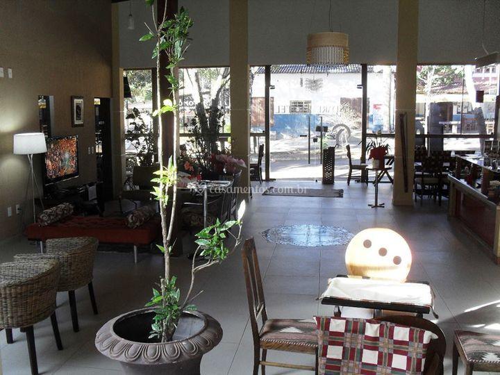 Tapindaré Hotel