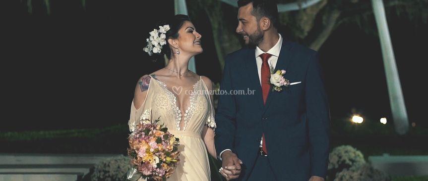 Cami & Dodi   Wedding Trailer