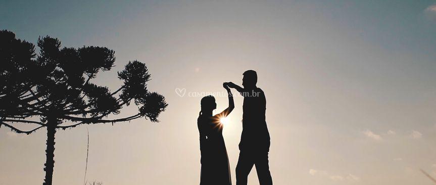 Dodi & Cami   Pré Wedding