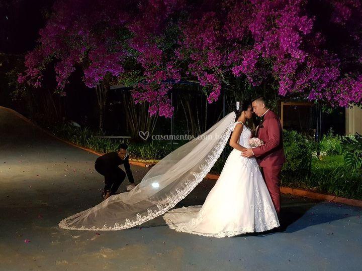 Personal Wedding