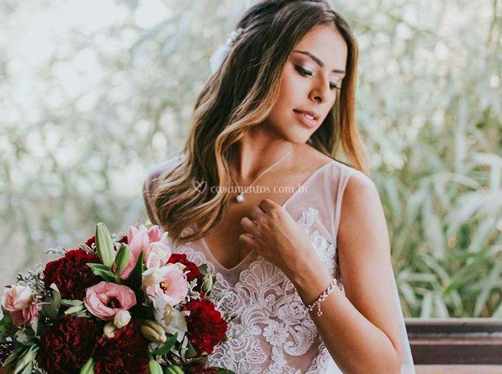 Daniela Righeto Make & Hair