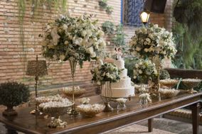 Flor de Anis Decor