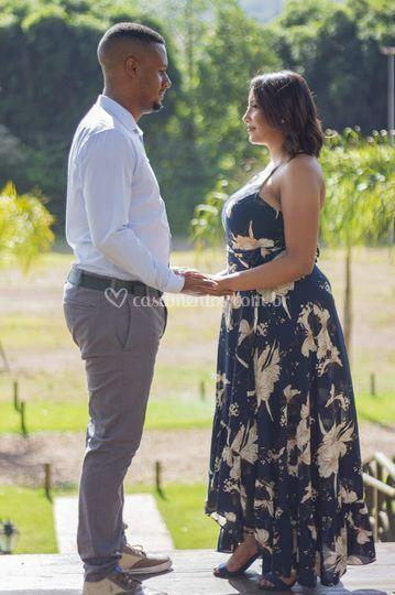 Pre wedding Gabi e Pedro