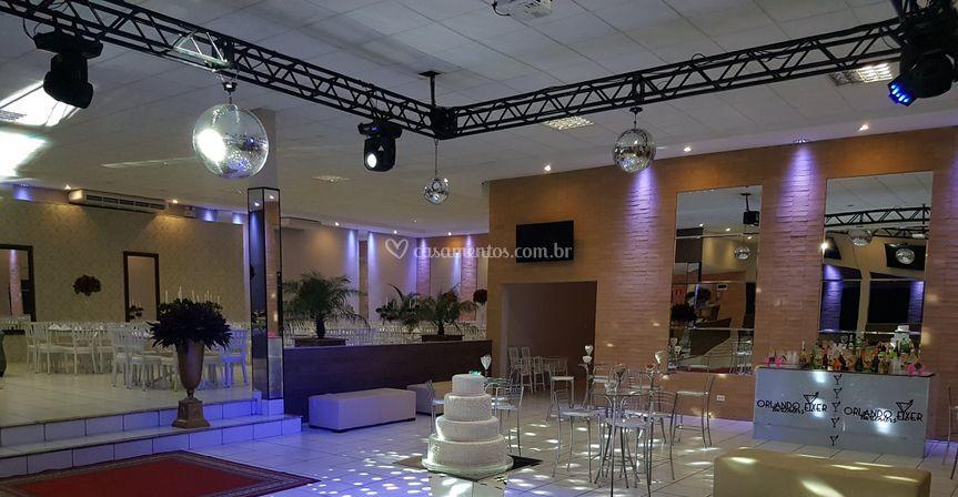 Giovaninni Buffet e Eventos
