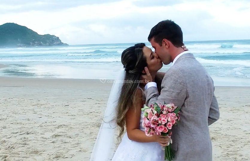 Casamento João e Larissa