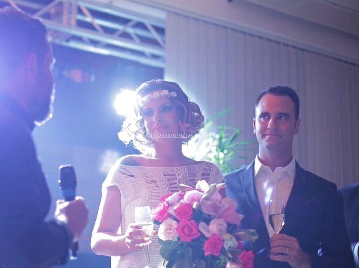 Casamento Juliana e Thiago