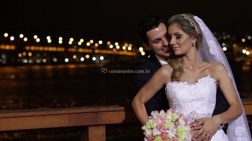 Ariella e Augusto