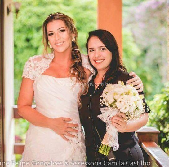 Camila Castilho Eventos