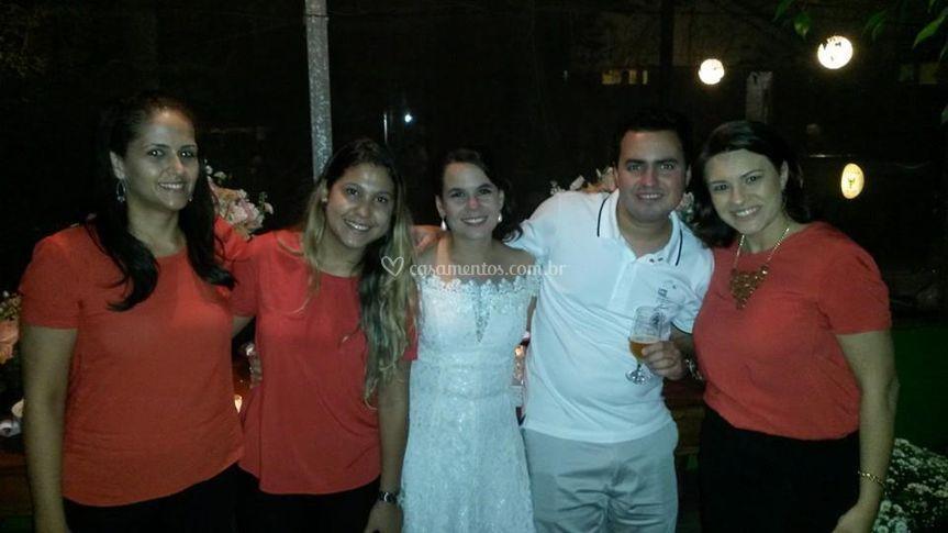 Casamento Flávia e Luis