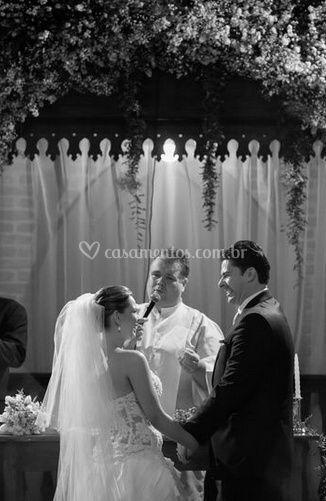 Tiaras para a noiva