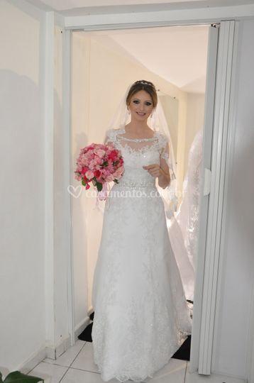 Casamento Eveline