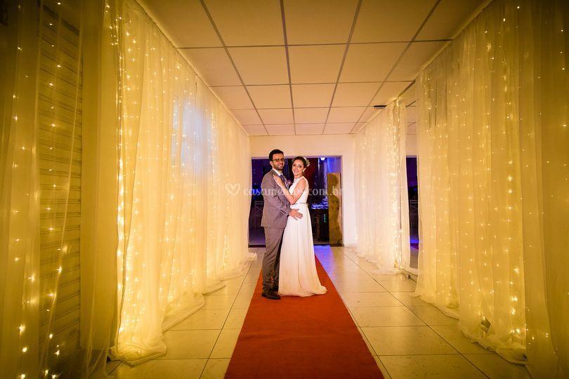 Casamento Wanderley e Marina