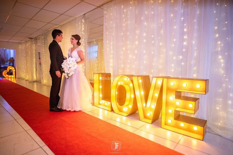 Casamento Fabiana e Flávio