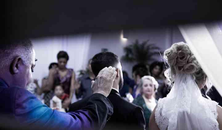 Casamento Nathalia e Yago