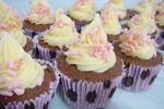 Cupcakes de Atelier Doce Audrey Ribeiro
