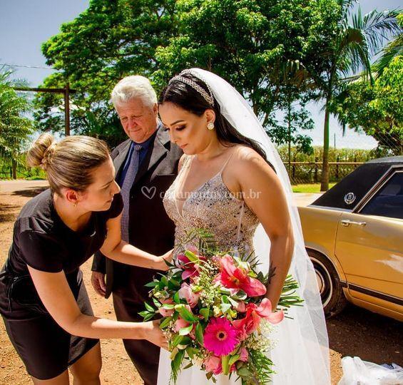 Casamento Rita e Fernando