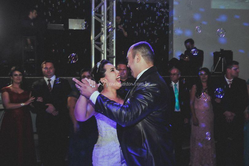 Valsa Diego e Fernanda