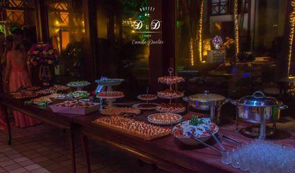 D&D Buffet - Chef Camila Dantas 1