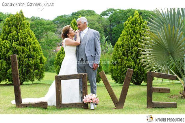 Para o amor ser para sempre: