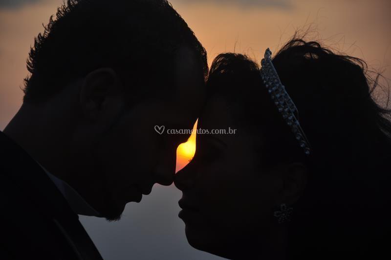 Fotos Externas de Casamento