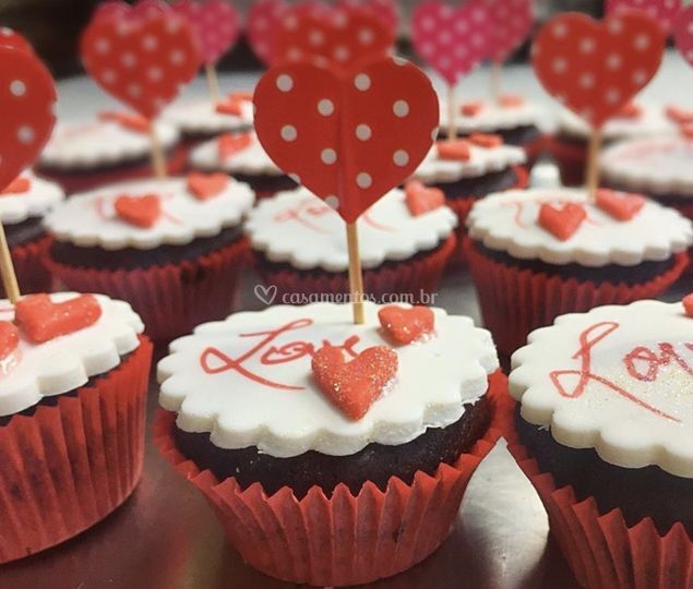 Cup Cake love