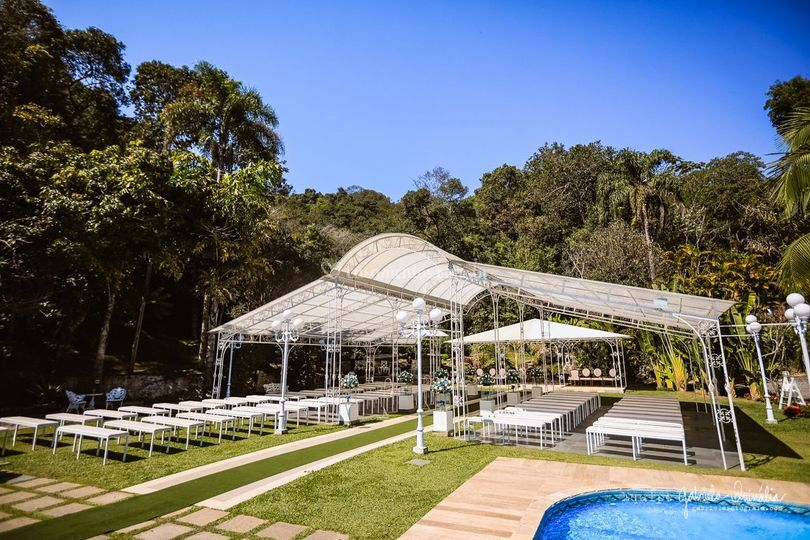 Ravena Garden Buffet